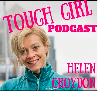 ToughGirl Podcast: Adventures from This Girl Ran