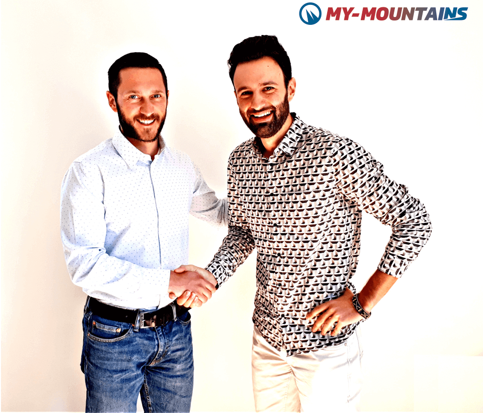 Mountain Careers at My-Mountains Welcome Team Adventures Switzerland
