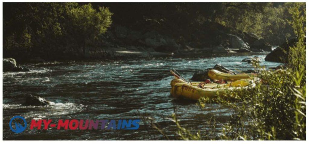 Book River Rafting Interlaken Lucerne
