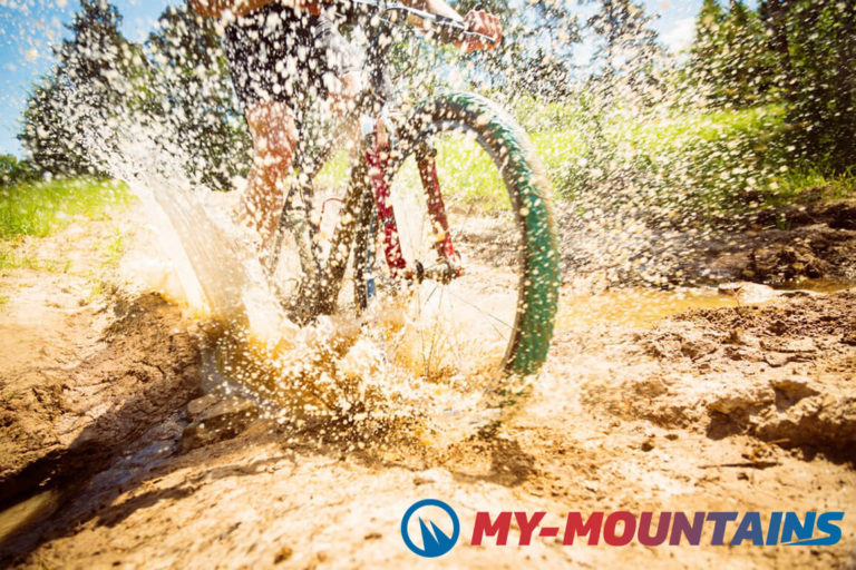 Mountain Bike Trails And How To Find Them