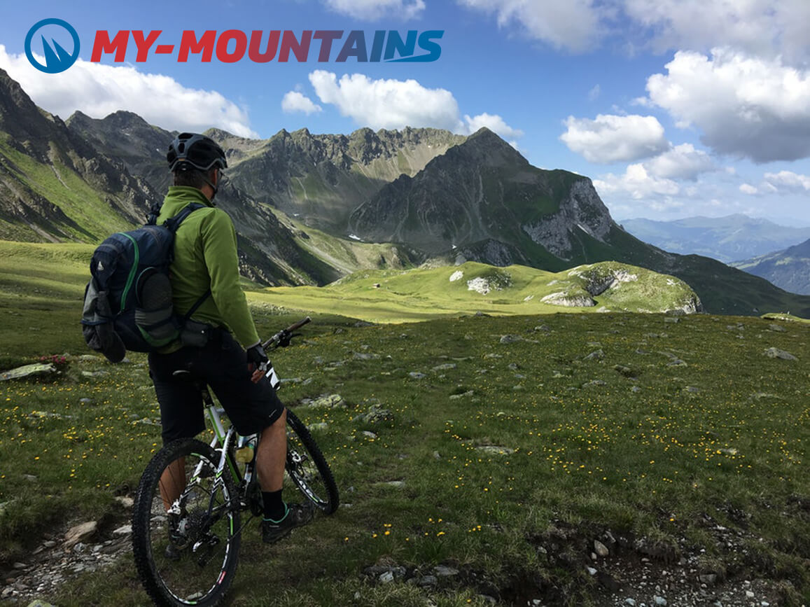 MTB courses in Switzerland for beginners
