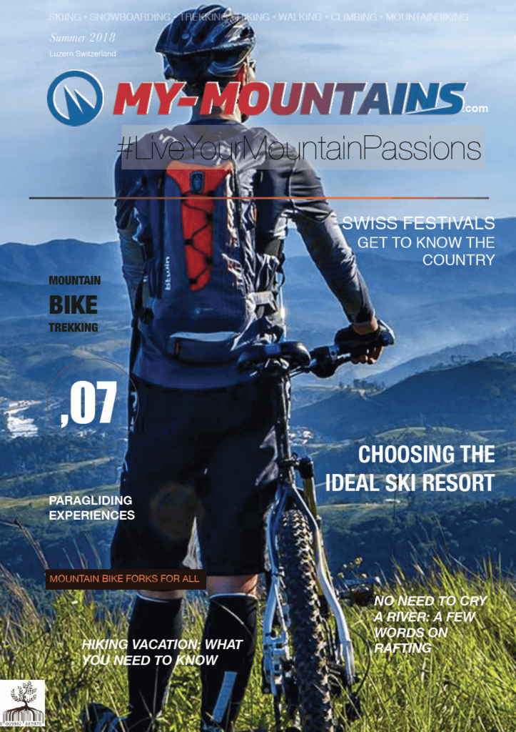 Mountain Magazine Download