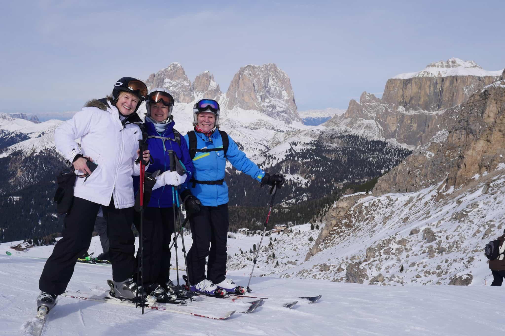 Ski Holidays in Switzerland