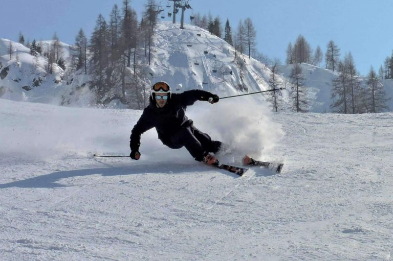 What Makes a good ski instructor?
