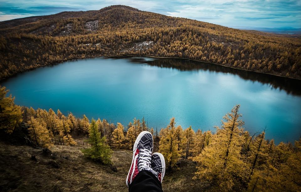 hiking guides in Switzerland