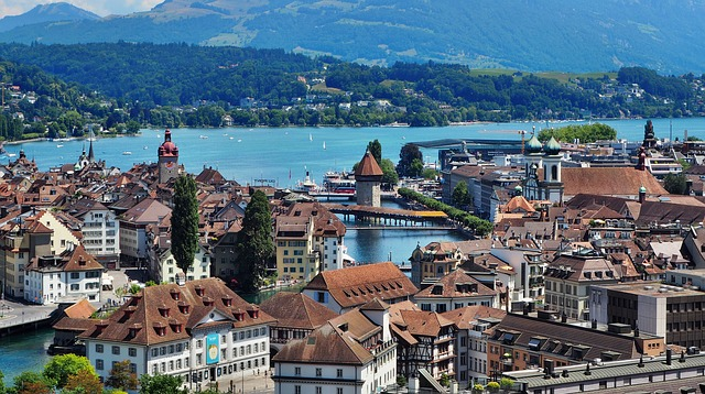 lucerne guided tours