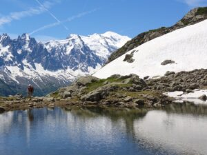 Lac Blanc, France - Best Hikes in Europe