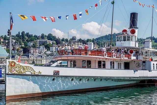 steamboat lake lucerne