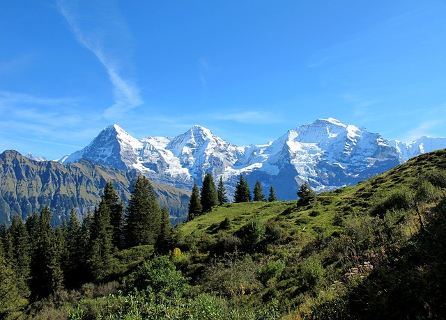 Switzerland Vacation Packages With My-Mountains Team