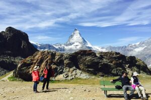 what do to in Zermatt