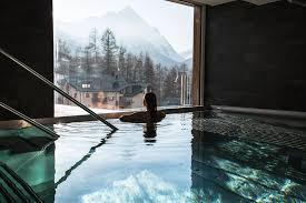 Spa St. Moritz