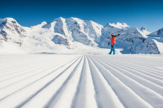 best places to ski in switzerland