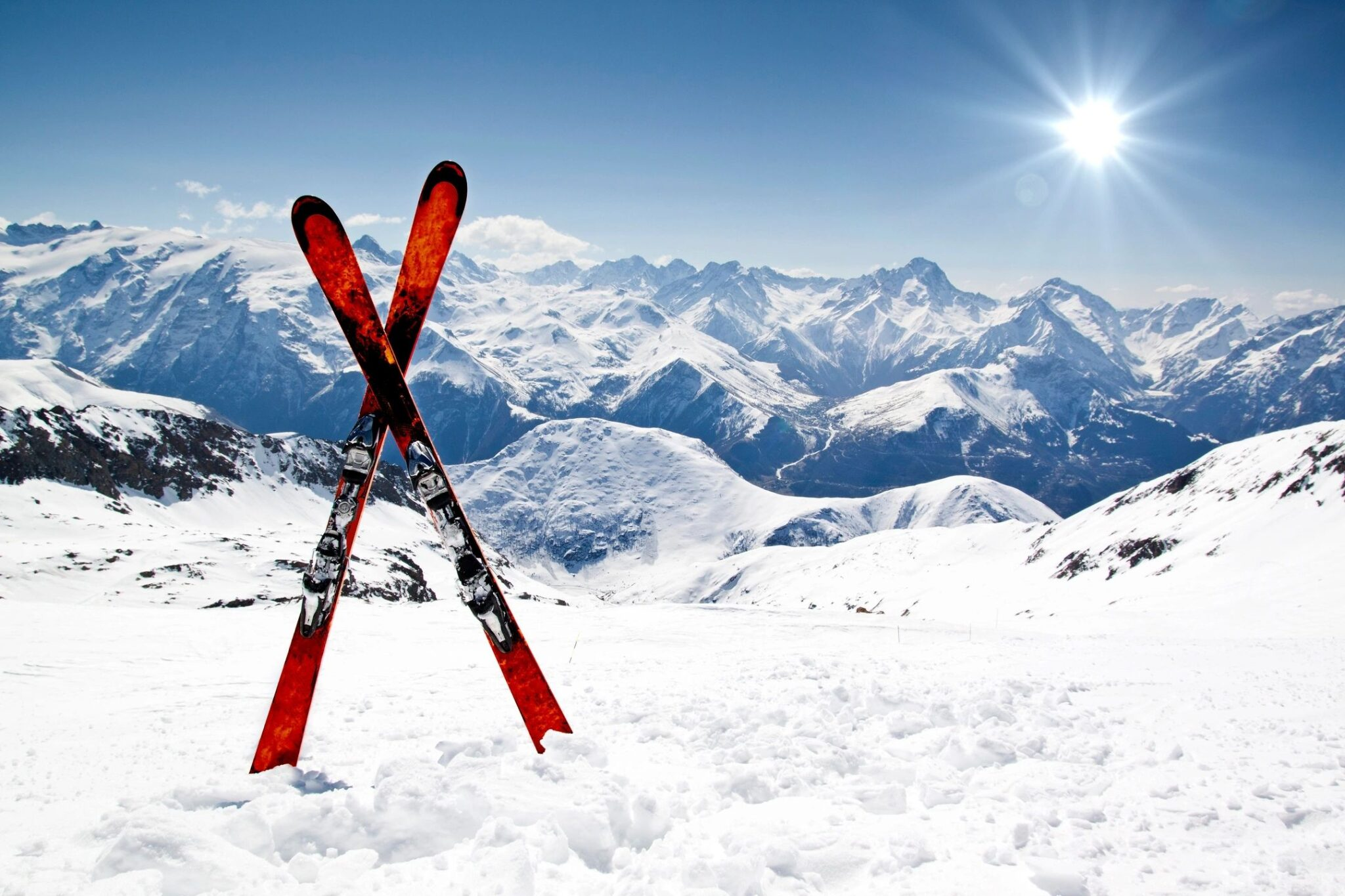 Switzerland ski holiday packages