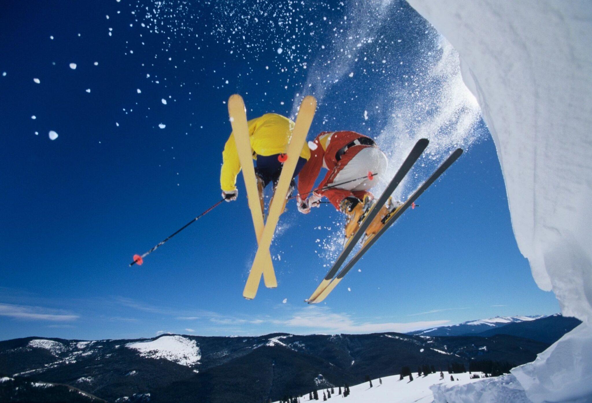ski levels