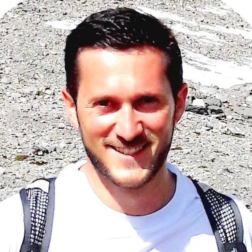 Andrea Caspani CEO My-Mountains founder