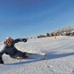 Ski Coaching Program