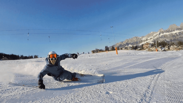 Ski Coaching Program Switzerland | Price and Conditions