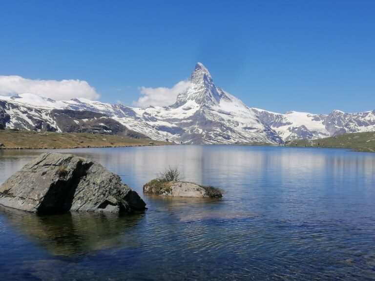 The 10 Best Things To Do in Zermatt for Your Ideal Holiday