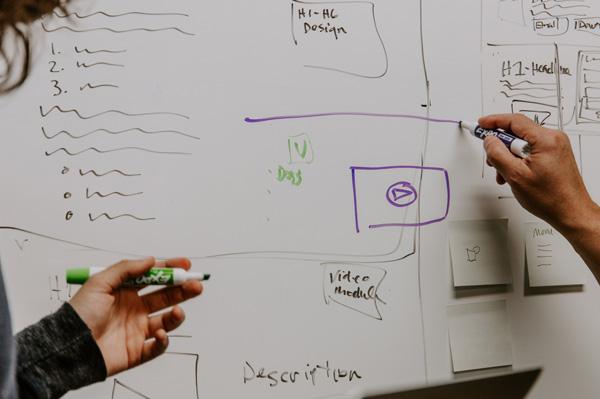 creative marketing planning