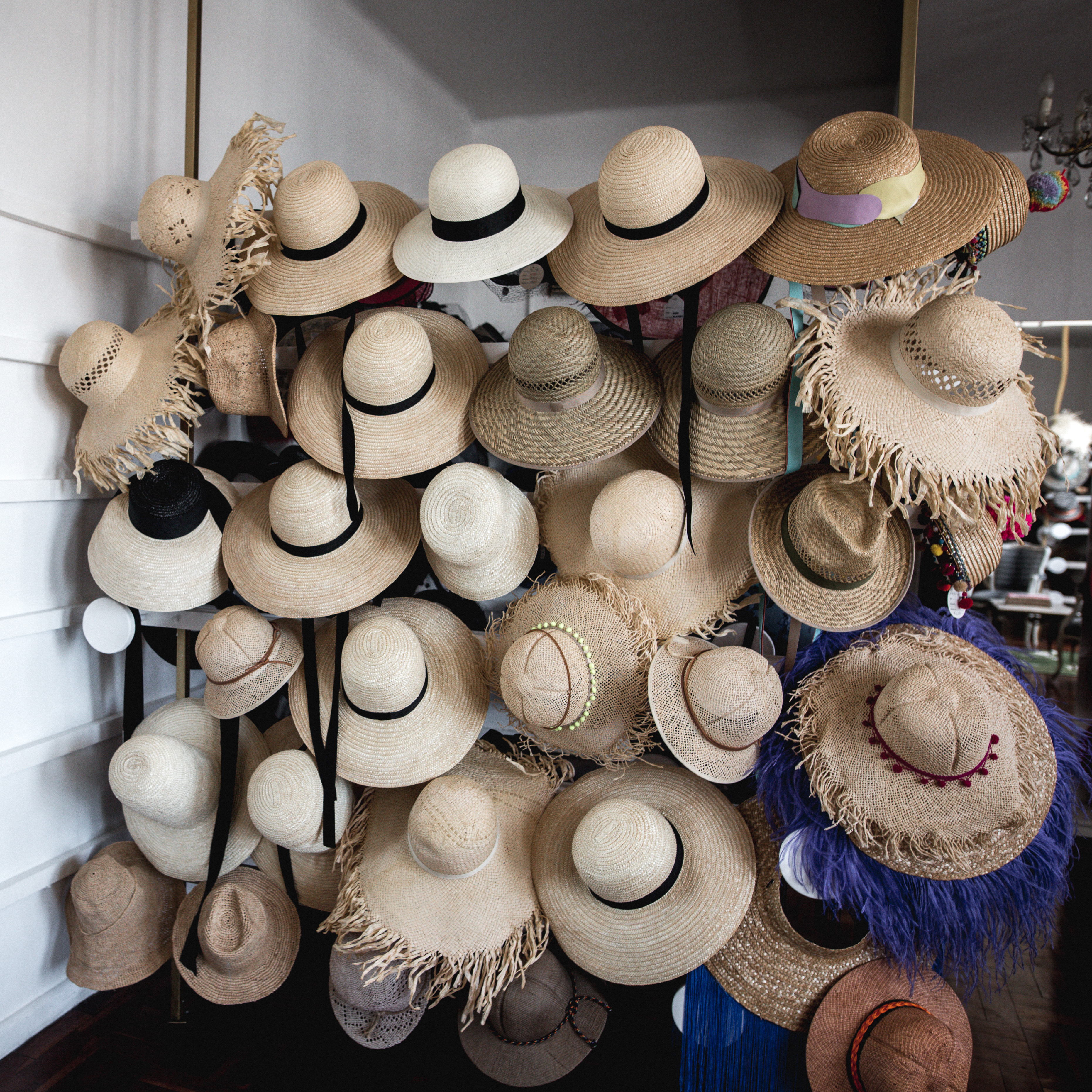 The Hat Factory