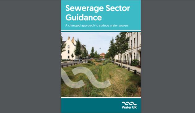 Sewerage Guidance