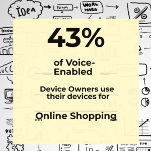 Voice-Search Statistic