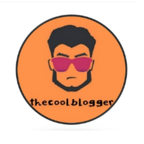 Welcome to The Cool Blogger