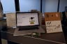 Watson IoT Receptioni BOT in action