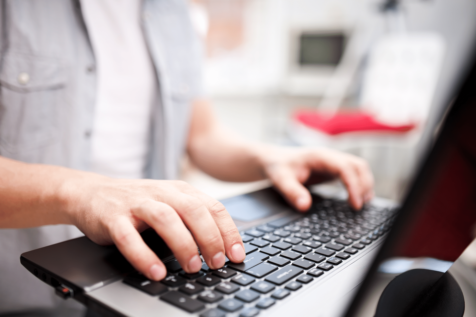 Control Desk - Service Management
