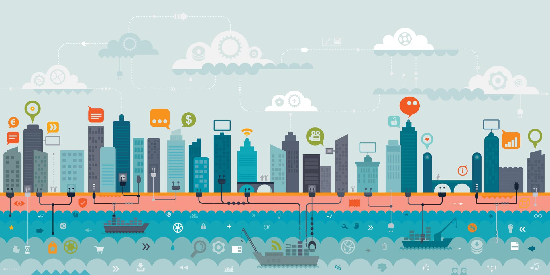 Messaging for the Internet of Things