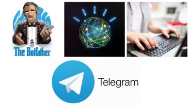 Photo of Building intelligent Telegram BOTs with IBM Watson