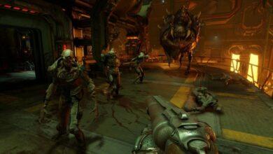 Photo of Doom