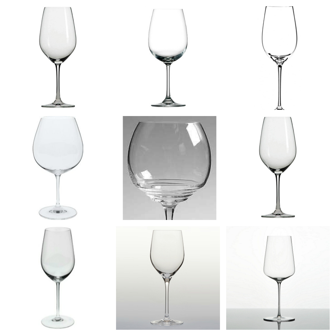 chianti glasses