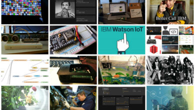 Photo of 7 Scenarios that show how Watson IOT and Watson could transform our business