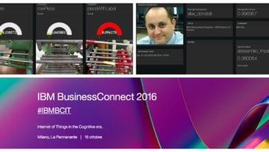 Photo of IBM BusinessConnect 2016
