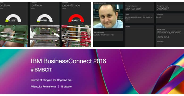 Photo of IBM BusinessConnect 2016
