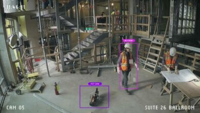 Photo of Artificial Intelligence in the construction industry