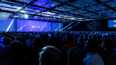Photo of the 7 biggest announcements from the Microsoft Ignite tech conference
