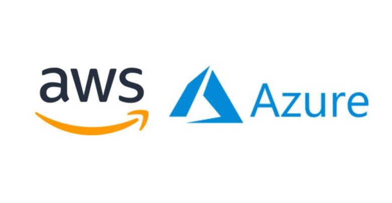 AWS to Azure services comparison