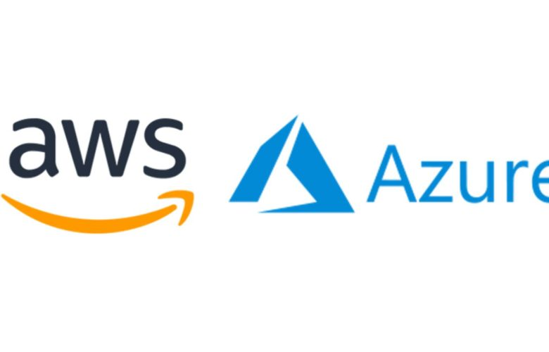 AWS to Azure services comparison