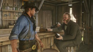 Photo of Red Dead Redemption 2