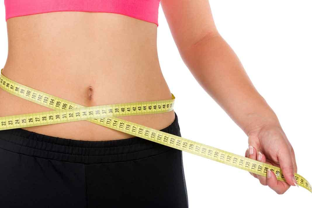 La retención de líquidos te puede impedir bajar de peso todo lo que necesitas.