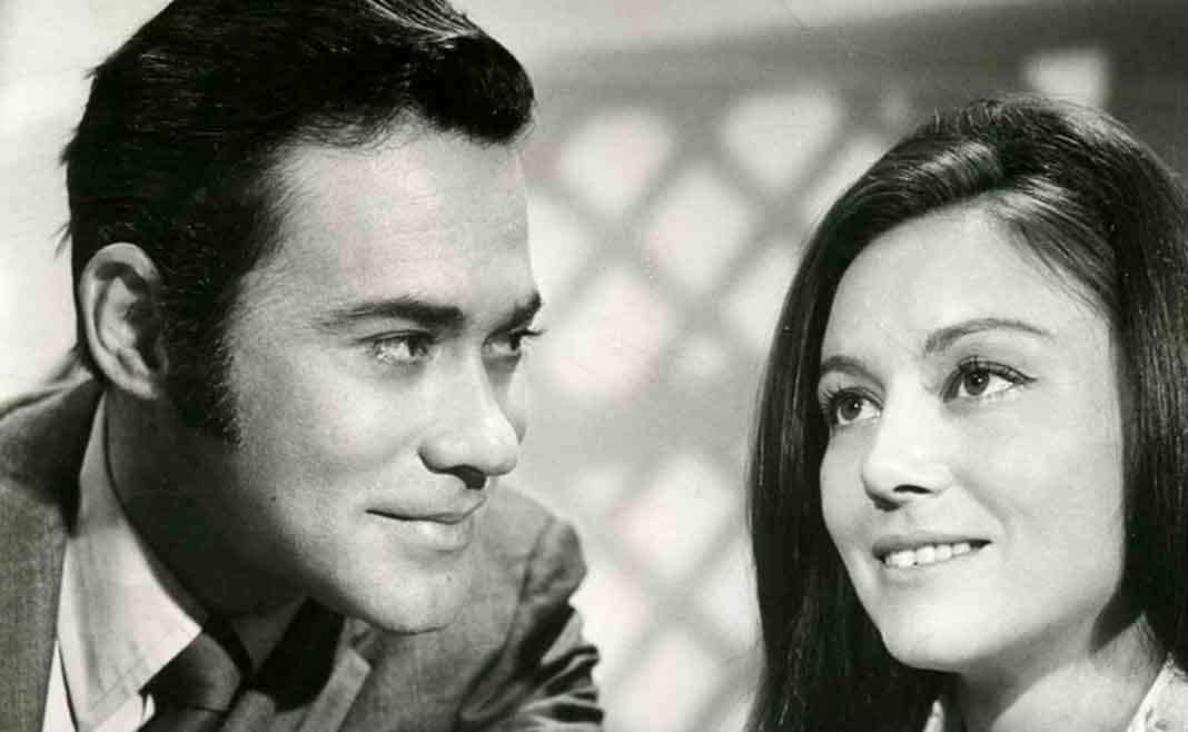 """""""Simplemente María"""" fue la telenovela que la lanzó a la fama en varios países"""