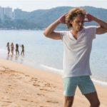 ¿Viste el estreno de la serie de Luis Miguel?