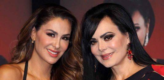 Ninel Conde y Maribel Guardia son dos de las actrices amenazadas de muerte