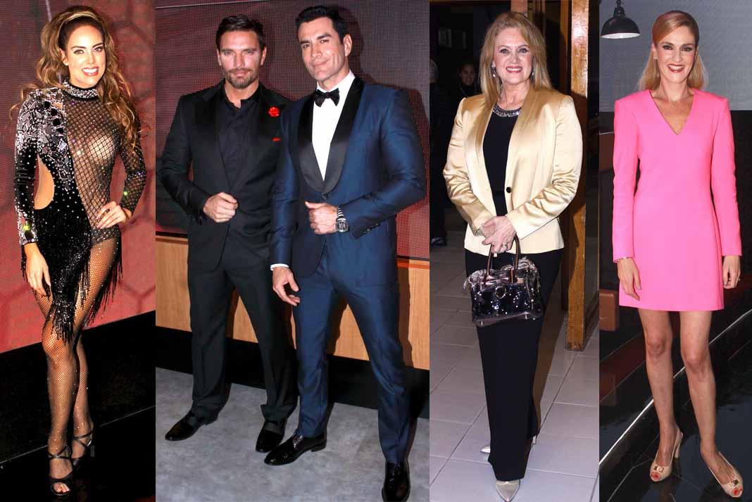 En Televisa traen un relajo porque varios artistas están perdiendo sus exclusividades