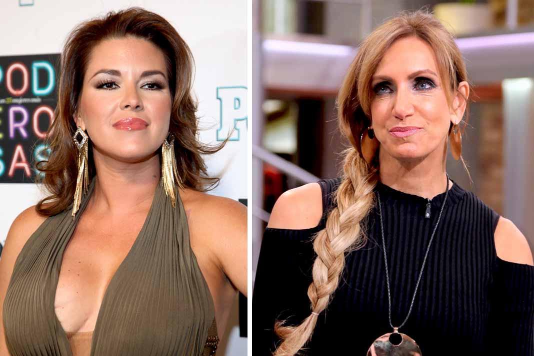 Alicia Machado dice que Lili Estefan lleva más de 20 años difamándola