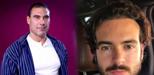 Eduardo Yáñez vivió lo mismo que a Pablo, incluso dicen que huyó, pero como fue en México no pasó nada