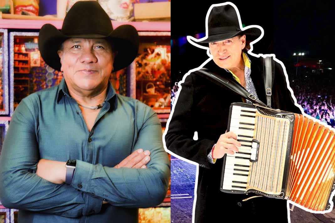 A Lupe la prensa de Monterrey ya le sacó una reacción sobre lo que dijo su compadre Ramiro