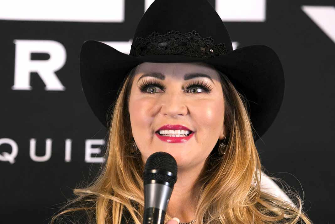 Alicia Villarreal dice que por lo pronto no quiere reencontrarse con el grupo Límite